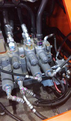 Hydraulic Systems - Hydrauliikkajärjestelmät